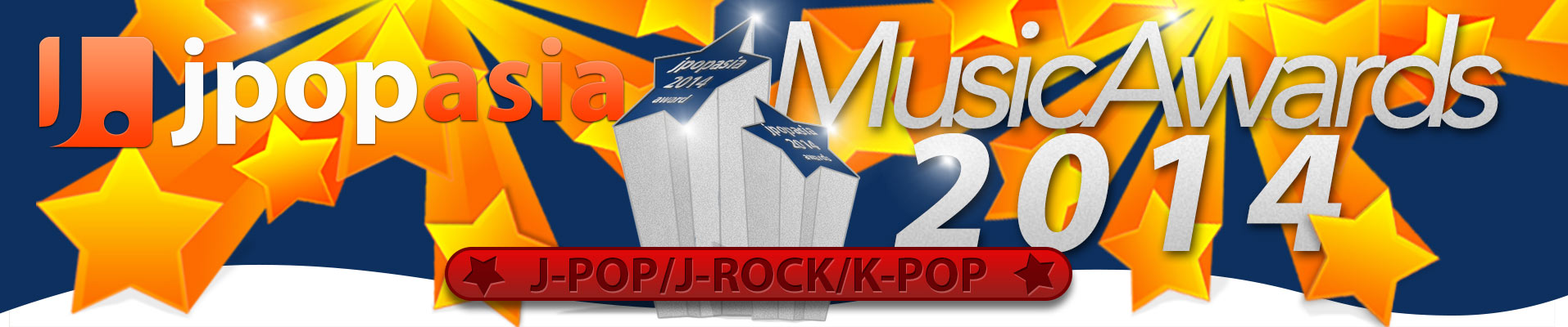 JpopAsia Music Awards 2014