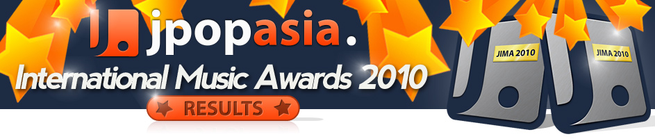 JpopAsia International Music Awards 2010