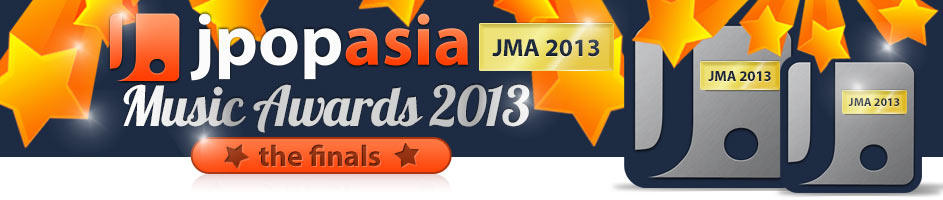 JpopAsia Music Awards 2013