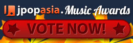 JpopAsia Music Awards 2014